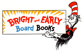 Bright and Early Board Books