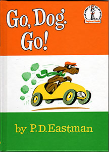 Go, Dog. Go! eBook Edition