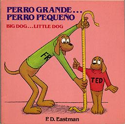 Perro Grande...Perro Pequeno Paperback